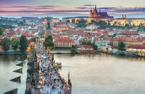 Felgyorsult a kiskereskedelmi forgalom növekedése Csehországban