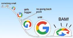 Snowball Google