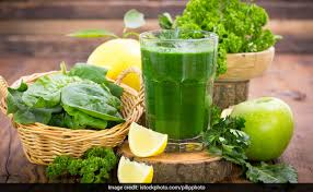 Detox - 10 ways to cleanse your body every day