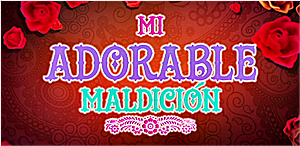 MI ADORABLE MALDICIÓN