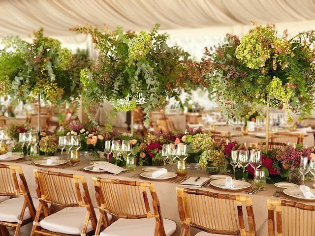 tendencias decoracion de bodas 2019