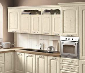 Arredo a modo mio lucrezia cucina stile classico di - Cucine classiche mondo convenienza ...