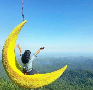 Top 5 Spot Selfie yang Hits di Kulon Progo