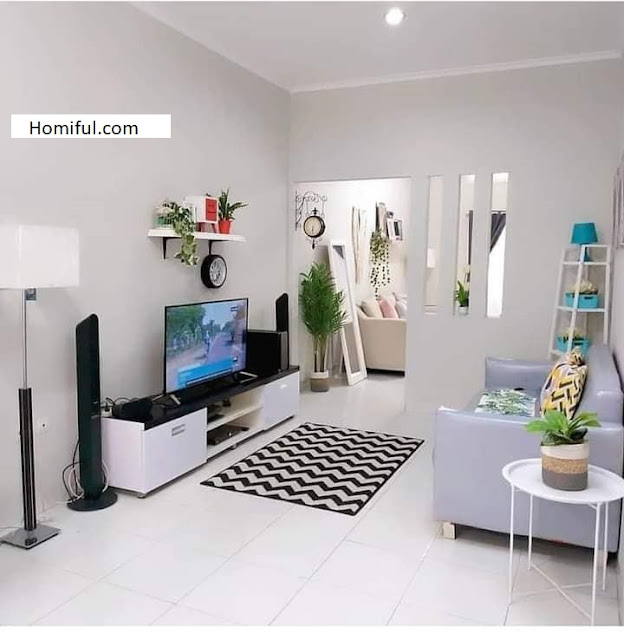 6 Smart Solutions To Place The Tv In Living Room Homiful Com