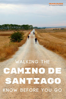 Planning Tips for Walking the Camino de Santiago