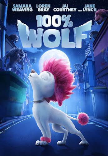 100% Wolf (Web-DL 720p Español Latino) (2020)