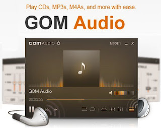 GOM Audio Player 2.2.14.0