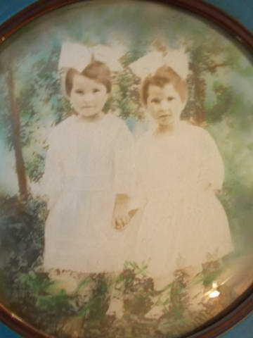Tedder twins Suwannee County Florida