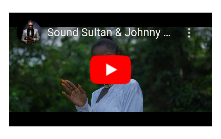(MP4 VIDEO) Sound Sultan Ft Johnny Drille – Mothaland (Remix) #Arewapublisize