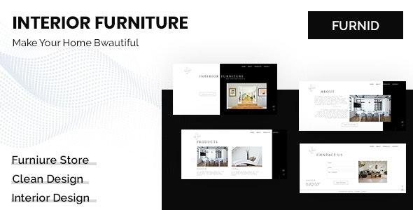 decor, interior design and furniture stores beautiful website