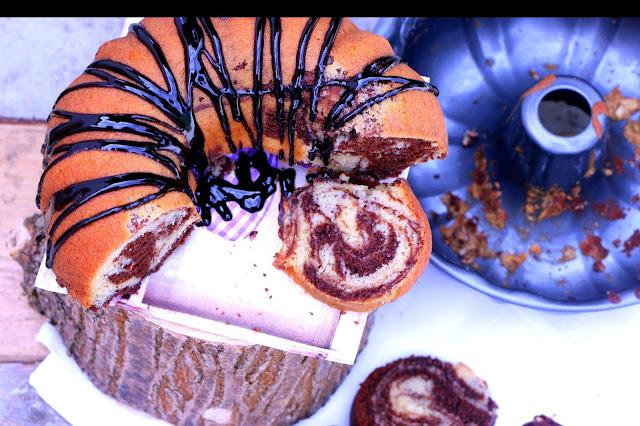 Mramorno-kuglof-kolač-za-vikend