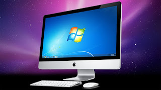 How to Install Windows 7 on a Mac with Boot Camp