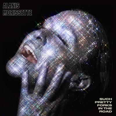 Alanis Morissette - Such Pretty Forks in the Road (2020) - Album Download, Itunes Cover, Official Cover, Album CD Cover Art, Tracklist, 320KBPS, Zip album