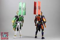 SH Figuarts Kamen Rider Zangetsu Kachidoki Arms 17