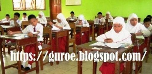Soal Latihan dan Jawaban UAS PAS Bahasa Indonesia Kelas 6 Semester 1 Ganjil.