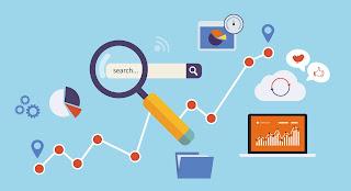 Komponen Search Engine yang Bertugas Mengupdate Website yang Ada di Internet Adalah