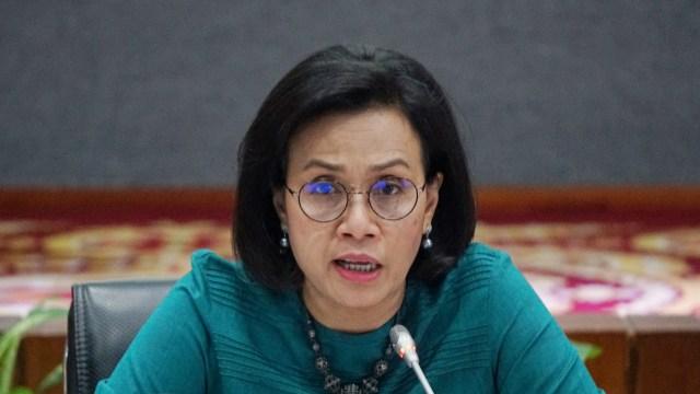 Sri Mulyani Ungkap APBN Sudah Tekor Rp500 Triliun per Agustus 2020