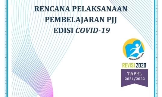 RPP Daring Kelas 2 SD Kurikulum 2013