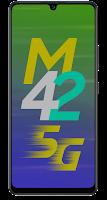 Samsung Galaxy M42 5G Phone Overview