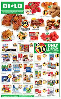 ⭐ Bilo Ad 9/25/19 ✅ Bilo Weekly Ad September 25 2019