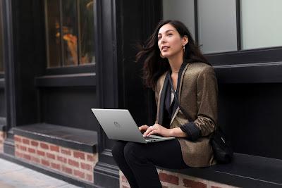 HP มอบนวัตกรรมสร้างประสบการณ์การทำงานร่วมกันและเชื่อมต่ออุปกรณ์ได้อย่างราบรื่น