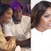 Annie Idibia says she was left in tears after she watched a recap of Tiwa Savage's white wedding on tv