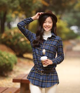Resultado de imagen para chica coreana