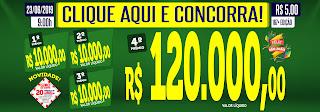 RESULTADO DO PERNAMBUCO DA SORTE- RESULTADOS: EDIÇÃO 16/06/2019