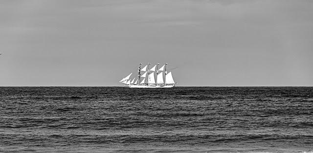 Solo por el Mar