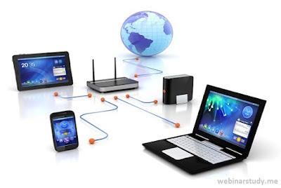 Computer-Network-Syllabus