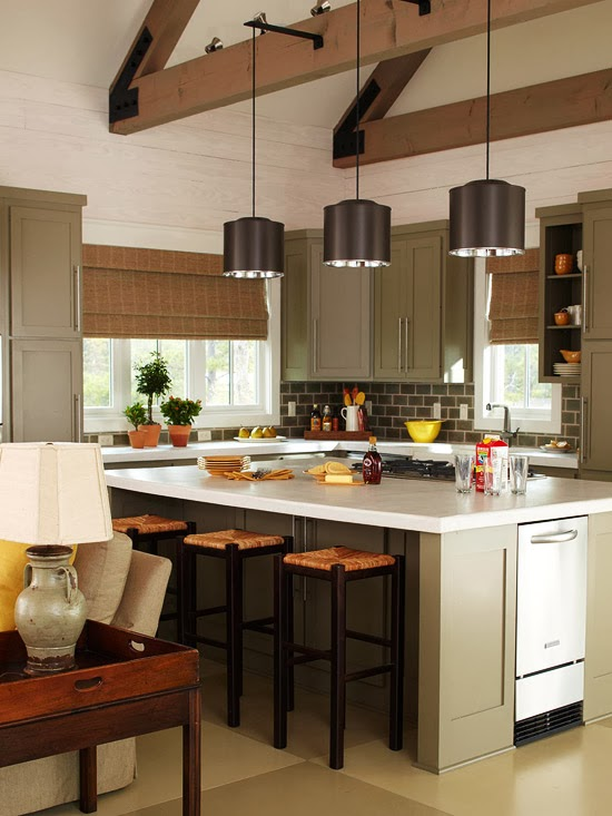 Photos Decoration Movement 2014 Tips For Open Living Spaces Decorating Ideas