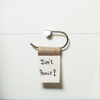 hindari penggunaan toilet