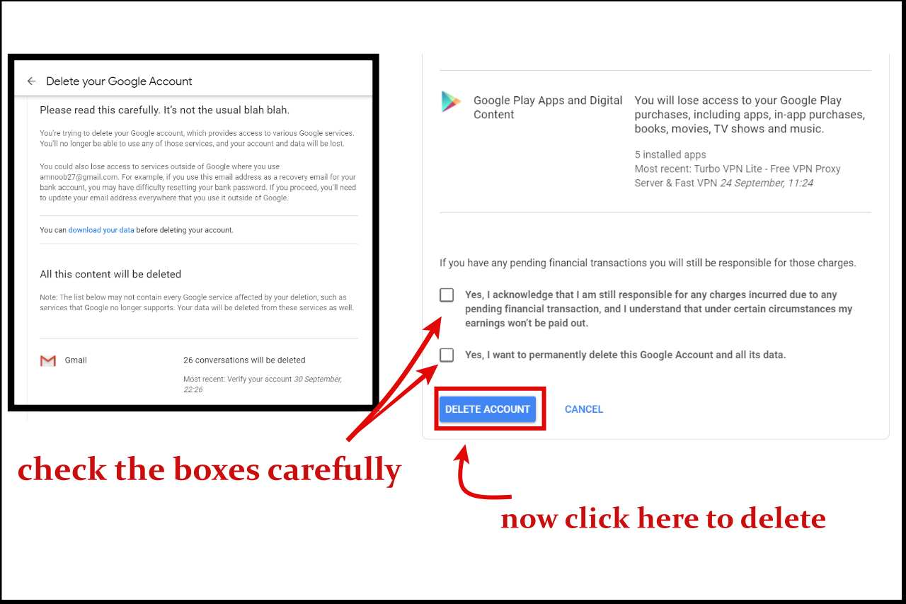 check-boxes-and-click-to-delete