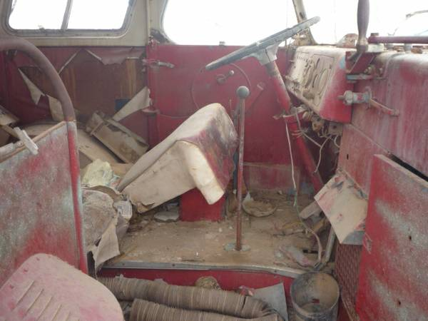 Used Rvs Flxible Clippers Bus Project For Sale By Owner