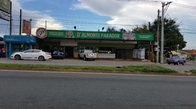 Roban más de 2 millones de pesos y dólares de un establecimiento en Pedro Brand