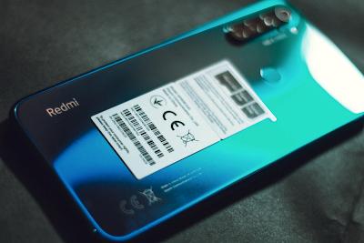 Redmi Note 8 Handphone harga 2 jutaan terbaik 2020