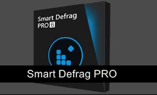 IObit Smart Defrag Pro 6.3.0.228 Key
