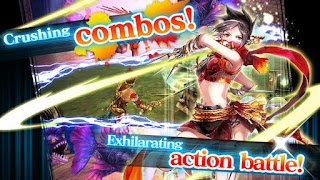Game RPG Aurcus Online APK