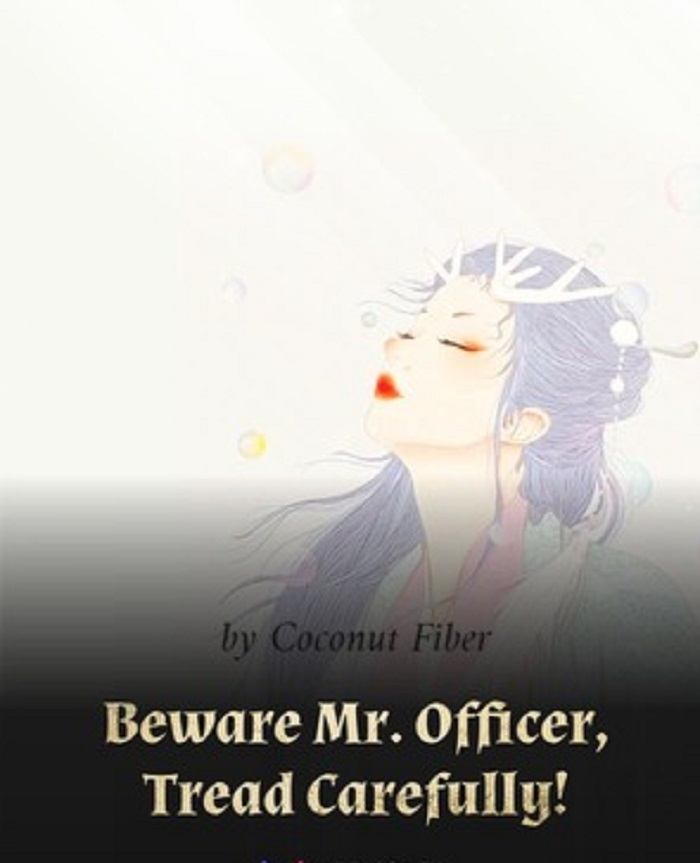 Beware Mr. Officer, Tread Carefully Chapter 6 To 10 (PDF)
