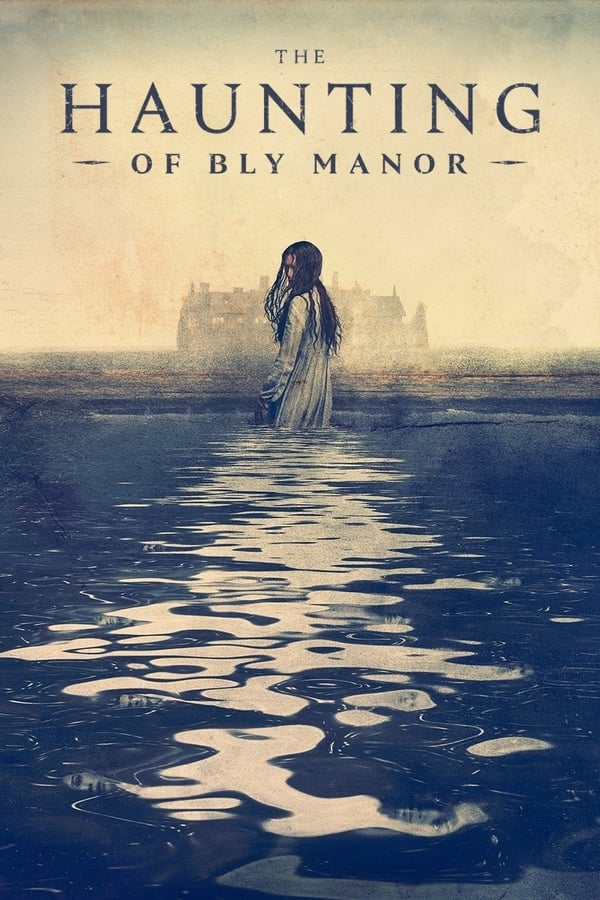 The Haunting of Bly Manor S01 Complete Dual Audio