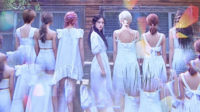 NATURE Ready to Fill Comeback List in June with 'NATURE WORLD: CODE M'