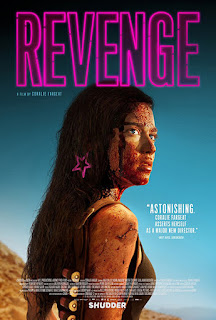 Revenge (2018)