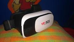Review VR BOX aksesoris VR Paling termurah