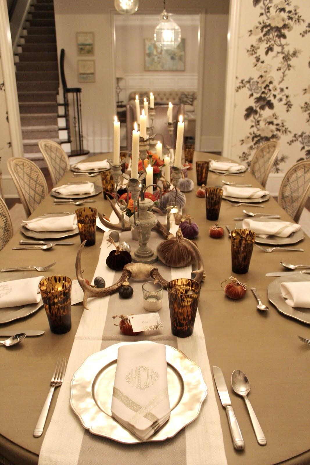 October Supper Club