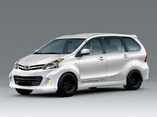 Rental Mobil Avanza Purbalingga