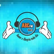 Assista estúdio ao vivo Rádio ABC FM - 104,9 - Batatais / SP