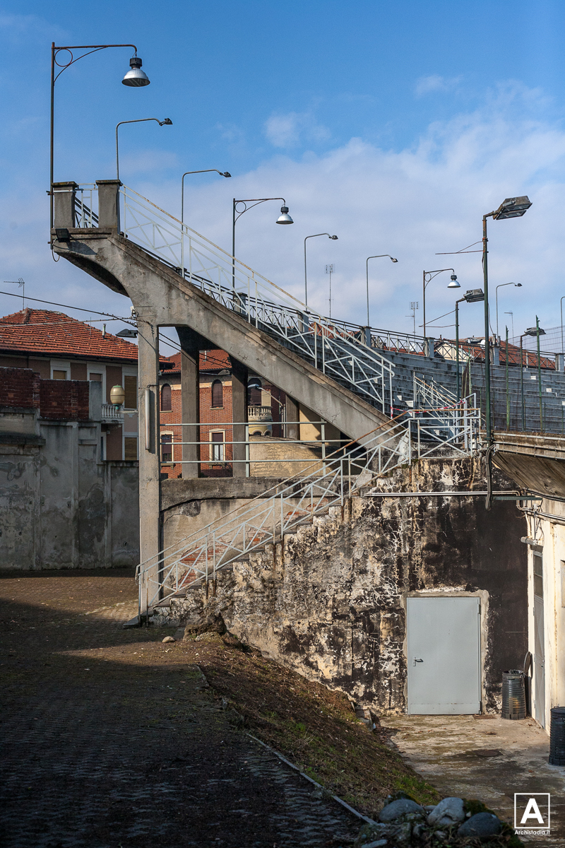 motovelodromo torino storia architettura