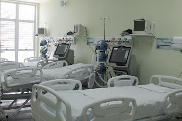 HOSPITAL MESTRE VITALINO GANHA MAIS 10 LEITOS DE UTI COVID-19