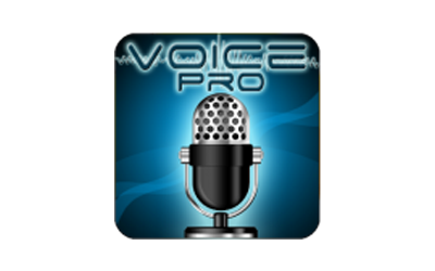 Download voice pro - hq audio editor apk  full
