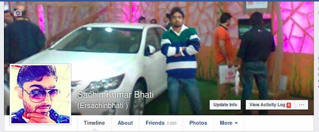 Facebook Friends ko kaise Hide karey puri jankari hindi me